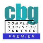 Complete Business Partner Premier Logo